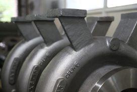 pompe de relevage industrielle