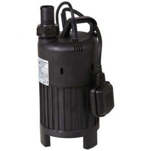La pompe NOCCHI DPV160-6 permet l'évacuation des eaux chargées, eaux sales type pompe de relevage